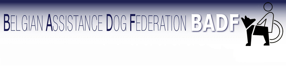 Belgian assistance dog federation